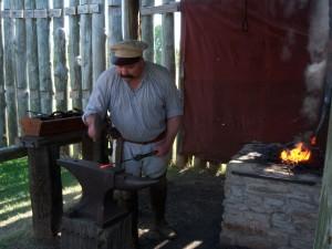 Joe Stray Dog Curtis- Cross Timbers