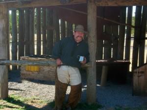 Pete Sweptson-Cross Timbers
